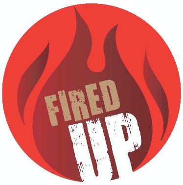 I am Fired Up!