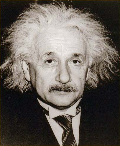 What Einstein knew about weight loss