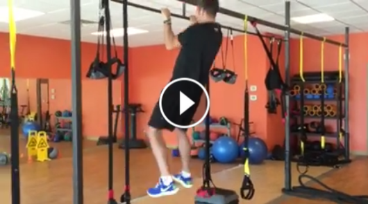 Lessons From Having Just Completed 10,000 Pullups