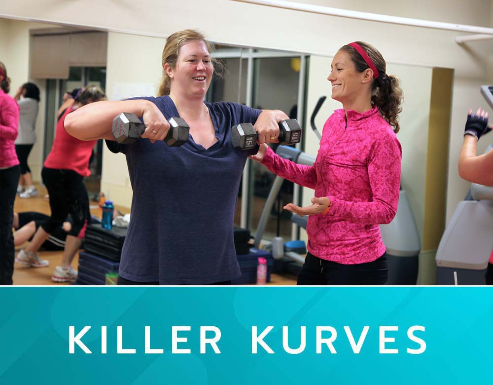 Transformation Center – Fitness Bootcamps for Everyone in ...